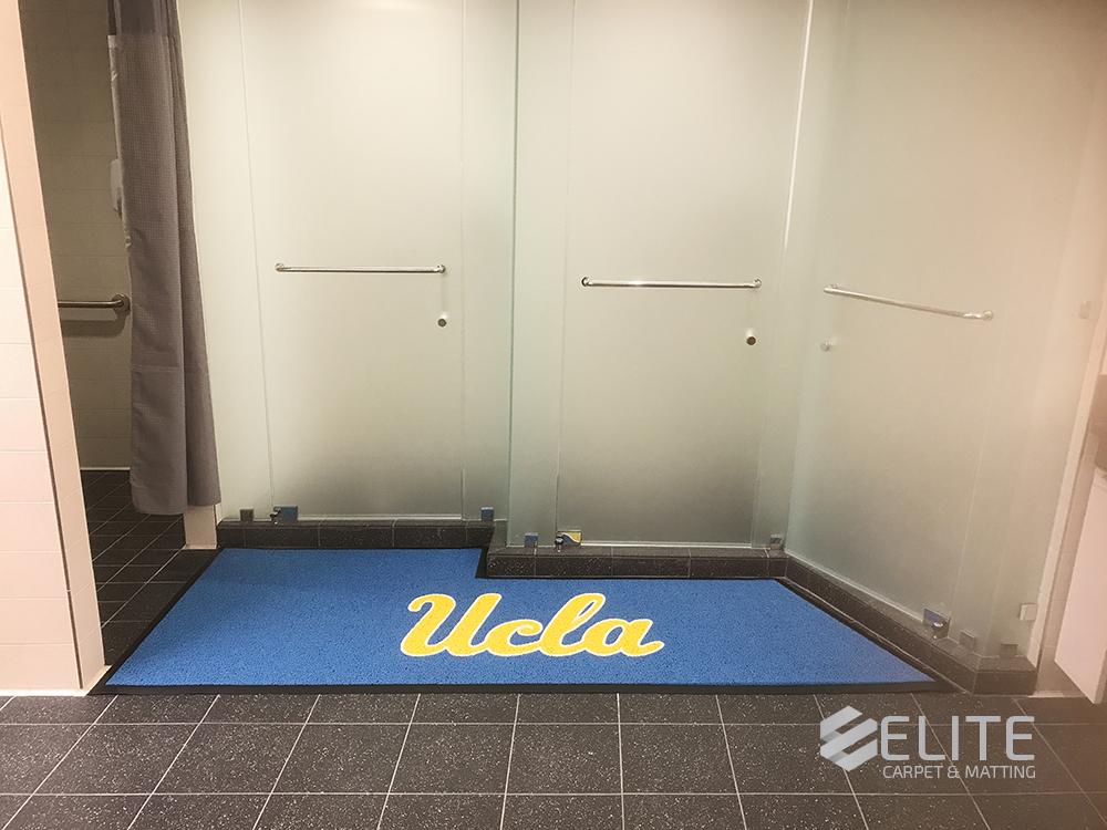 UCLA Shower Mat